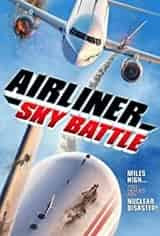 Imagem Airliner Sky Battle - Legendado