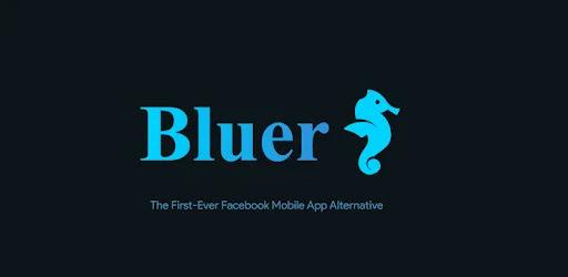 تحميل تطبيق Bluer بلوّر للفيسبوك والماسنجر واستمتع بمميزات رائعة