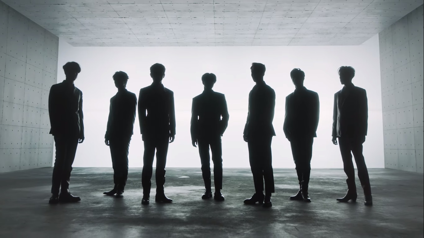 'You Calling My Name' Becomes The Fastest GOT7's MV to Reach 100 Million Views