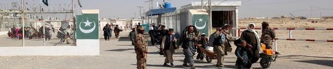 Afghan Traders Blame Pakistan For Creating Problems On Chaman-Boldak Transit Route