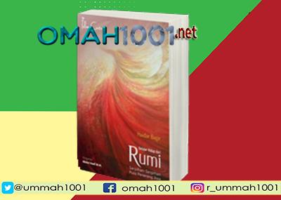 E-Book: Belajar Hidup Dari Rumi, Haidar Bagir, Omah1001.net