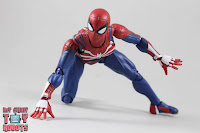 S.H. Figuarts Spider-Man Advanced Suit 20