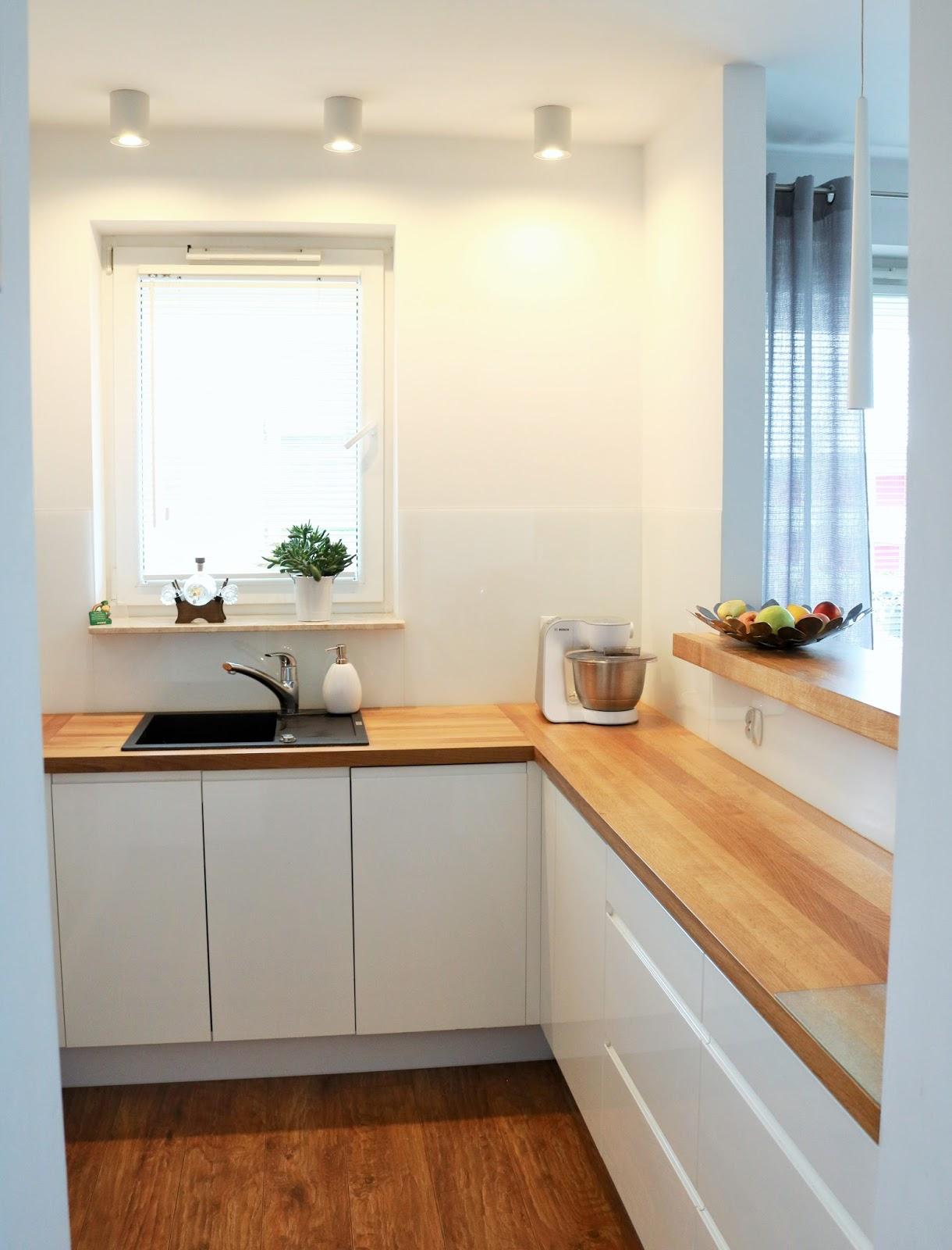 Drewniany Blat W Kuchni Jak Go Pielęgnować I Konserwować
