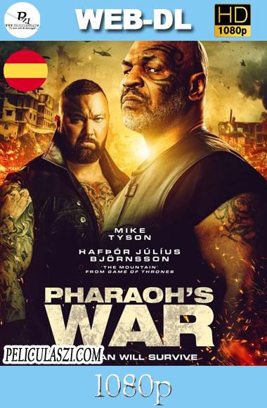 Pharaoh's War (2019) HD WEB-DL 1080p Dual-Castellano