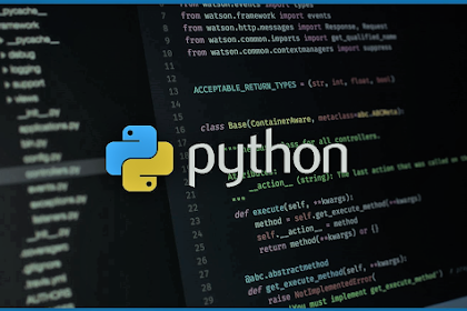 Cara Mudah Download Youtube Video dengan Python