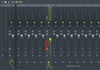 Cara Atur suara jadi mono dan stereo