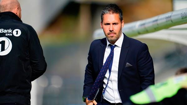 Oficial: Aalborg, Martí Cifuentes nuevo técnico