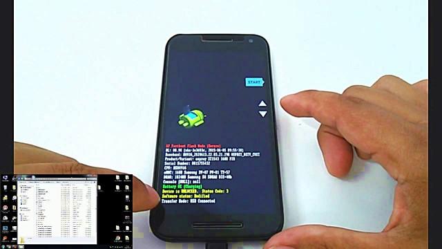 Stock Rom Firmware Marshmallow 6.0 Motorola Moto G 3° Geração XT1550, Como instalar, Atualizar, Restaurar