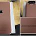 Les dernières informations sur le nouveau téléphone iPhone 7