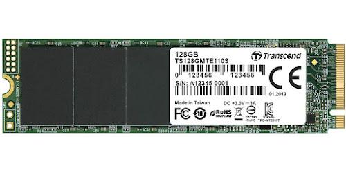 Transcend MTE110S 128 GB