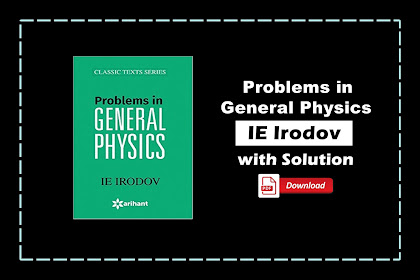 [PDF] Arihant IE Irodov with Solutions - Problems in General Physics | Download