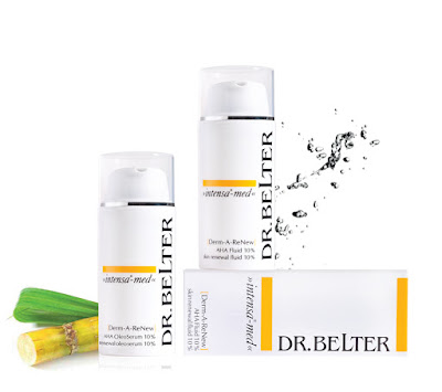 Review of Dr Belter Cosmetic