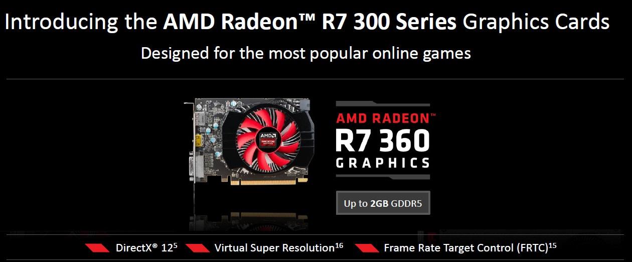 Pcnews: AMD anuncia sus Gpu´s R7 y R9 300 Series