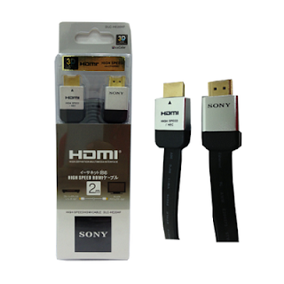 Sony High Speed HDMI