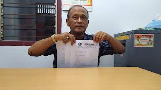 Ini Penjelasan Ketua DPC Gerindra Kota Cirebon Terkait Calon Ketua DPRD