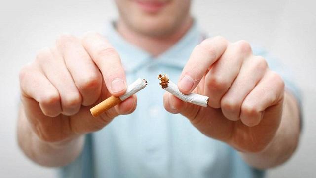 اسهل الطرق للاقلاع عن التدخين