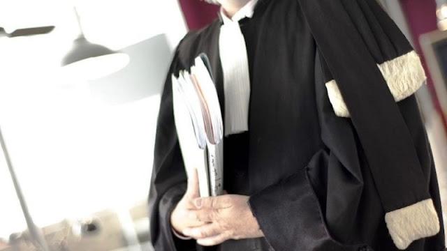 أجي تفهم علاش تراجع دور المحامين في المغرب؟