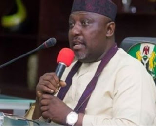 #NigeriaDecides: Rochas Okorocha's son-In-law's party wins two house of representatives seat in Imo State