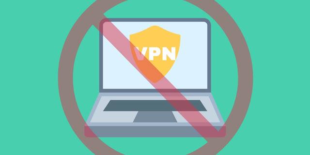yasaklı siteler için vpn