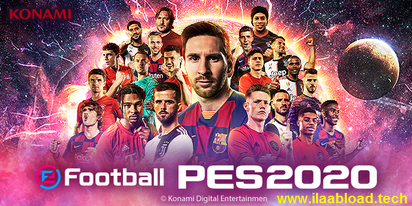 eFootball PES 2020 Free Download (FULL UNLOCKED)