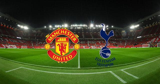 Manchester United vs Tottenham Prediction & Match Preview