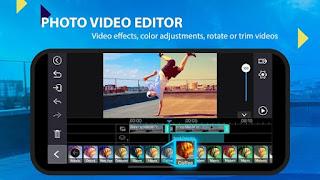 PowerDirector – Video Editor Apk v7.0.0 [Unlocked] [AOSP]