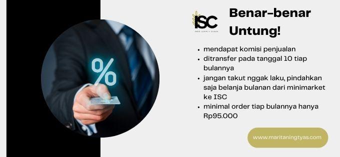 manfaat Indo Supply Chain