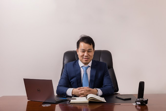 Interaction with Luong Vo Ta, General Director at Vinh Hung JSC, Vietnam