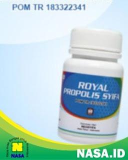 Propolis Kapsul