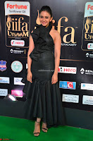 Rakul Preet Singh Sizzles in a Sleeveless Dress at IIFA Utsavam Awards 2017  Day 2  Exclusive 39.JPG
