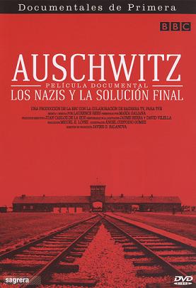 Capitulos de: Auschwitz: Los nazis y la soluci�n final