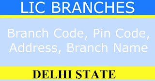 LIC-Delhi-Branch-Address-and-email-ID