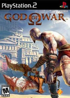 Download God of War PS2 ISO