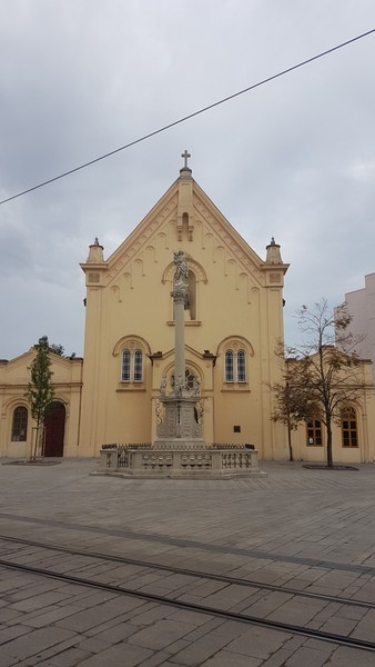 bratislava, travel