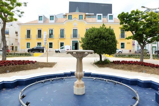 Câmara de Portimão disponibiliza WI-FI gratuito em locais de atendimento ao público e equipamentos municipais