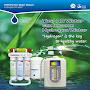美國 ERO 氫水機 PurePro® Q3 完美水系統 : 頂尖科技的結合 - 美國PurePro®健康還原水