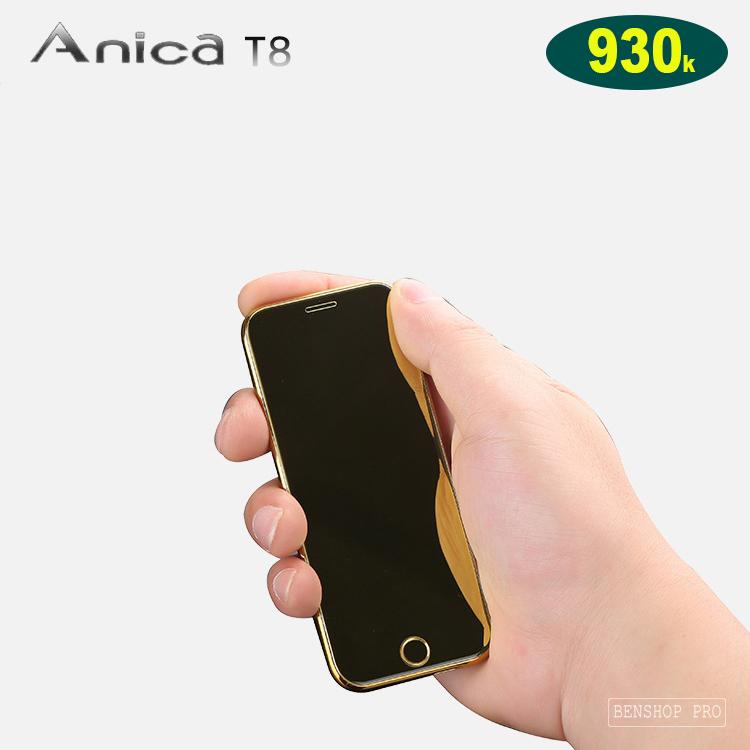 Anica T8