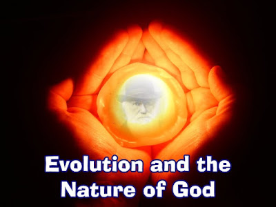 Adding evolution to the Bible impugns the nature of God. Evolution is cruel and wasteful, which is no secret among its adherents.