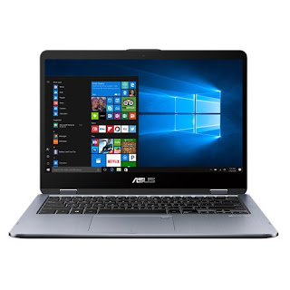 Review Laptop ASUS VivoBook Flip TP410