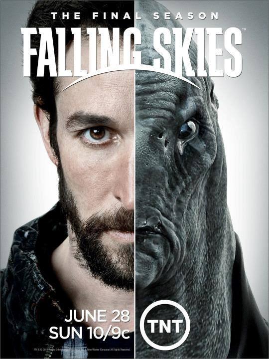 Phim Bầu Trời Sụp Đổ Phần 5-Tập 10/10 Vietsub - Falling Skies Season 5 - 2015