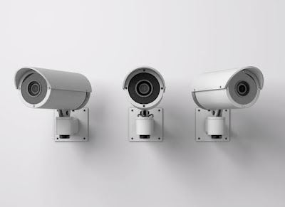 CCTV tanpa kabel murah