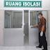 Demam Tinggi, Direktur RSUD Prabumulih Dirawat Intensif di RSMH Palembang