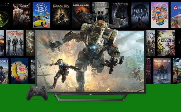 Xbox Series X / S consoles now have FPS Boost for 97 old games