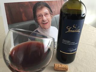Lunadoro 2015 Pagliareto Vino Nobile Di Montepulciano DOCG