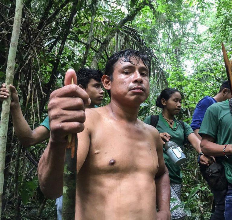 Brasil é o 4º país que mais mata defensores ambientais no mundo; Amazônia lidera