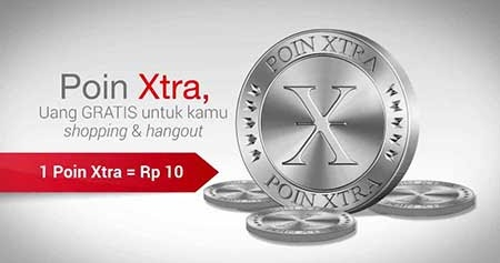 Image Result For Poin Xtra Cimb