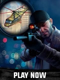 Sniper 3D Gun Shooter screenshot 0