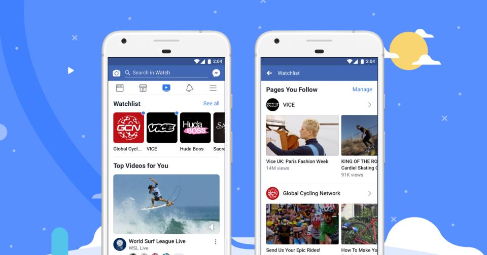 Bagaimana Cara Menghasilkan Uang Melalui Video Facebook ...