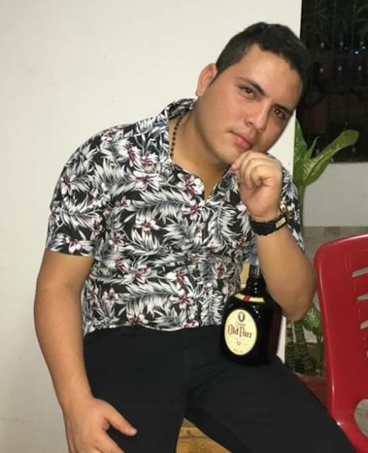 Asesinado hoy en el barrio La Loma de Riohacha