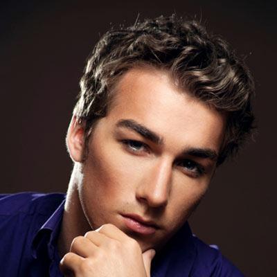 estos cortes de pelo para hombres ya son son aceptados por el sexo femeninopor su alta dosis de sensualidad with cortes de pelo de moda para hombres
